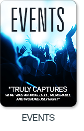 Corporate Video Australia Events