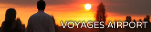 Voyages Airport